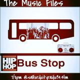 Hip Hop Bus Stop Special Aired Aug 16th 2016 SalfordCityRadio94.4fm