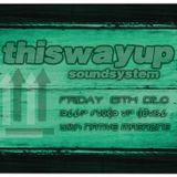 Thiswayups Xmas Jamboree