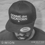HSH_PODCAST: Simion [Mother Recordings / Defected]