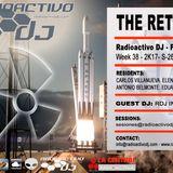 RADIOACTIVO DJ 38-2017 BY CARLOS VILLANUEVA