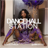 SELECTA KILLA & UMAN - DANCEHALL STATION SHOW #255