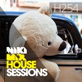 House Sessions H254