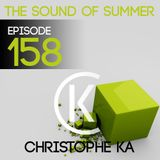 Christophe Ka - The Sound Of Summer 158