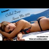 DJ Recipe's - Chilled Deep House Mix 2014