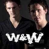 W&W - Mainstage 185 - 16.12.2013