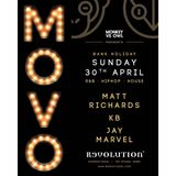 MOVO PROMO MIX | TWEET @DJMATTRICHARDS