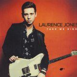 Blues Magazine Radio 25 | Album Tip: Laurence Jones - Take Me High