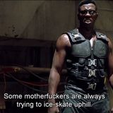 A Tribute to Wesley Snipes