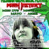 Felurian Grove Music Festival 2013