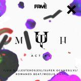 MYTH act #2 - Promo Set [[ HOUSE ]]