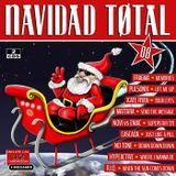 Navidad Total 2008 - Mixed by DJ Kike