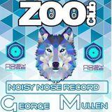 George Mullen @ Zoo Club (Tarancón)