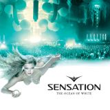 Sensation Thailand 2012 - The Man With No Shadow