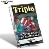Triple [DJ MEM-BRAIN MIXTAPE] 2002