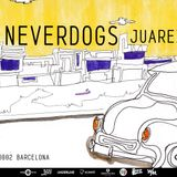 Neverdogs - Live at R33 (Barcelona) - 24-Mar-2018
