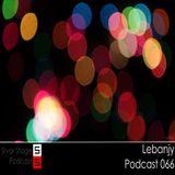 Sivar Stage Podcast 066 Lebanjy