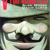 David Lloyd Talks Aces Weekly and V for Vendetta