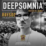RaySoo @ Deepsomnia Radio