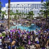 DjSevin - @ Wet Republic Las Vegas