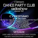 DANCE PARTY CLUB Ep. 168