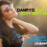 Danryd Party Mix 2014 September [Dance Mix 2014]