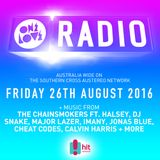 onelove radio 26th August 2016