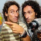 Los hermanos Weinbaum en la entrevista de PONGAN OTRA CANCIÓN