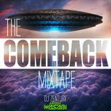THE COMEBACK - DJ ZENTURY BANGKOKWASABI