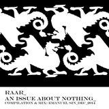 Raar_an issue about nothing_Mixed by Emanuel Sin
