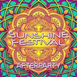 Sunshine Festival After Party 2017