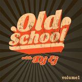 Old School - Dj Ej