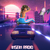 InSein Radio - Outrun Drive Into the 80s / part. 69