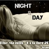Lunar - Day & Night Special - Mix Of The Month October 2010