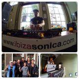 Kiki - ADE14 - Ibiza Sonica & French Kitchen Showcase