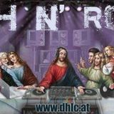 FRECH n' ROTZIG live @ DHLC RADIO (04.12.2014)