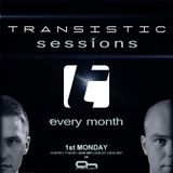Alan Morris - Transistic Sessions 113