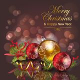Merry Christmas Everyone!!! (goosebumps mix)