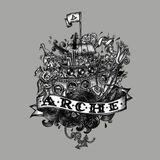 ARCHE Podcast#06: Manuell - Sintflut (Welle 1+2)