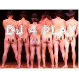 DJ Four Play - Ladies Night Volume 3