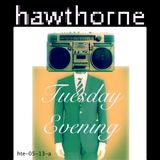 Tuesday Evening MIx 5