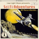 Sci Fi Adventures Vol. 1 - All These Worlds
