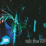 Kisobran radio show #84