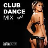 ClubDance Mix Vol.1