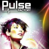 Dj Sharp & Lucas Pereri Live @ Pulse Factory (Discovery Concept 2009 )