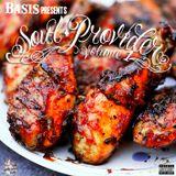 DJ BASIS - Soul Provider Volume 1 (2011)