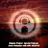 Bogota Project Special Podcast From Palomino with GDC Selecta