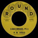 X-Mas Breaks, Pt.3 - P. M. Souls - Marvelous Breaks (2006)