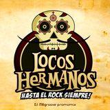 Fiesta Locos Hermanos_promo mix by DJ MBgroove