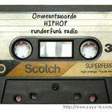 Onverantwoorde hiphop