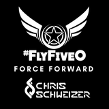 #FlyFiveO Force Forward - Chris Schweizer